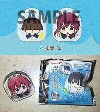 Free! Eternal Summer Toy'sworks Collection Niitengo Clip Gou Matsuoka Licensed N