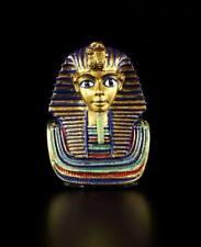 Tutankhamun Mini Bust - Egypt Pharaoh Mummy Deco Statue