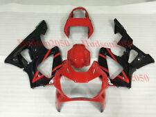 Fairing Set For Honda CBR929RR 2000-2001 CBR 929RR 00-01 Kit #09 White/Red