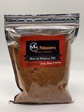 MG Pitmasters BBQ Rub & Seasoning
