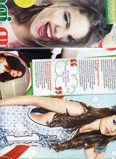SP85 Clipping-Ritaglio 2013 Selena Gomez Mai amica di un ragazzo