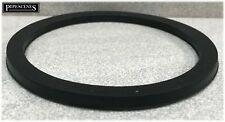 MX 90mm Shower Tray Base Trap Waste Spare RUBBER Washer Seal ONLY