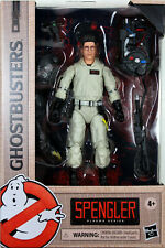 Ghostbusters: Plasma Series ~ Egon Spengler Action Figure ~ Hasbro