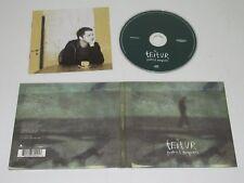 Teitur/Poetry & Aeroplanes (Universal 0602498609453) CD Album Digipak