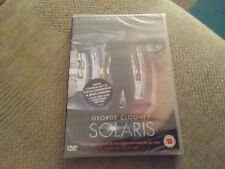 Solaris (DVD, 2003) new freepost