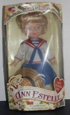 Mary Engelbreit Ann Estelle 1997 Target Collector Doll Nib #38010