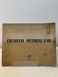 THE PENGUIN MODERN PAINTERS: GRAHAM SUTHERLAND., Sackville-West, Edward., Used;