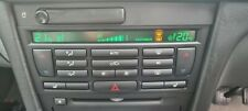 SAAB 9-3 93 2003-2006 ACC CLIMATE CONTROL UNIT WITH HEATED SEATS 12803222