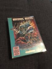 Crystal Mines » Komplett in OVP CIB Nintendo NES US Spiel Color Dreams