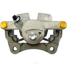 Disc Brake Caliper Rear Right Centric 141.44641 Reman