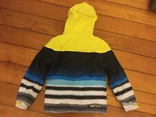 Rip curl snowski jacket.  Boys size 10  Excellent condition