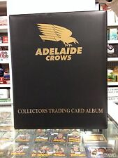 Old Version (2004) AFL Clubs Trading Card Album ( No Zip)--Adelaide