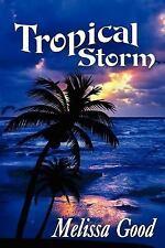 Tropical Storm (Paperback or Softback)