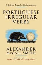 NEW - Portuguese Irregular Verbs (Professor Dr von Igelfeld Series)