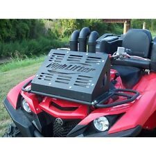 Highlifter Radiator Relocation Kit - Yamaha Grizzly RK-FR-Y700-1