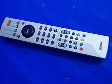 Omega URC-06 DVD TV Remote Control VGC working