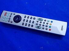 Omega URC-06 DVD TV Remote Control VGC FREE P&P