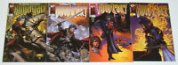 Blood Legacy: the Story of Ryan #1-4 VF/NM complete series - michael turner