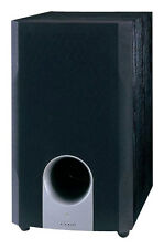 """Onkyo - 10"""" 230W Powered Subwoofer"""