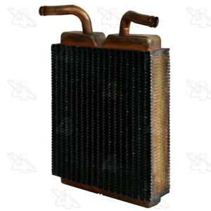 HVAC Heater Core Front Pro Source 91729