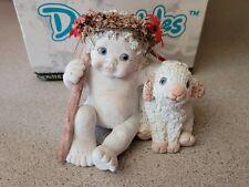 Dreamsicles Christmas Good Shepard Figurine 1996 with box