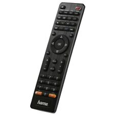 Hama Universal 8in1 Replacement Remote Control For TV DVD VCR SAT AUX DVB-T AMP