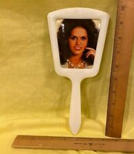 Marie Osmond Toy Vanity Mirror Vintage 1977