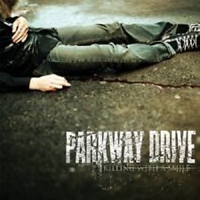 PARKWAY DRIVE - KILLING WITH A SMILE  CD NEUF