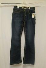NWT SEVEN 7 JEANS Boot Cut  Denim Jeans Pants Size 8 retail 74.00