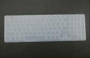 Clear silicone Keyboard cover For ASUS ROG GM501GM GM501GS GM501 GU501 GU501GM