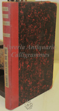 DEONTOLOGIA Luigi Raggio: Saggio di FILOSOFIA dell'Arte del Dire - Cellini 1869