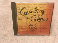 Counting Crows August and Everything After CD 93 Geffen Playgraded