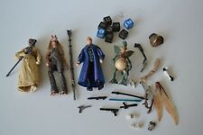 Petit Job Lot De Star Wars figurine et accessoires/armes