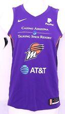 NEW Phoenix Mercury AT&T PayPal WNBA Nike Swingman Basketball Jersey Men's M