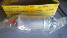 BOSCH HIGH PRESSURE ELECTRIC FUEL PUMP