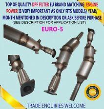 Renault Megane Particulate Filters for sale | eBay