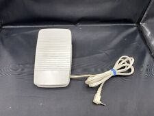 Foot Control Pedal For Brother Ce-4000 Computer Sewing Machine Model T
