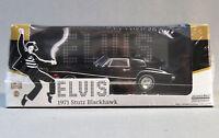 GREENLIGHT HOLLYWOOD DIE CAST 1971 ELVIS STUTZ BLACKHAWK 1/43 SCALE CAR 86503