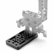 SmallRig Switching Plate Camera Easy Plate for Railblocks,Dovetails & Short Rods