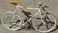 Lo Pro lo-pro fixed gear Commuter pista NJS single speed columbus  de rosa  Bike