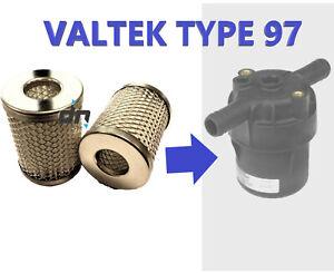 VALTEK TYPE 97 LPG Polyester Gas Filter Cartridge - HIGH Quality