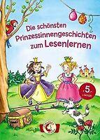 Leselöwen - Das Original - Die schönsten Prinzessinnenge... | Buch | Zustand gut