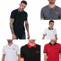 Mens Jack Jones Short Sleeve  Tony/Scales/Nick Polo Shirts