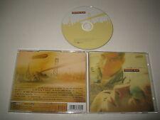 ORANGE BLUE/SONGS OF LIBERTY(EDEL/0133282ERE)CD ALBUM