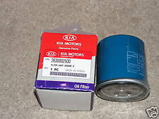 Kia Carens Clarus Oil Filter Part Number 2630002500 26300-02500