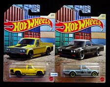 Hot Wheels Themed Automotive Pickups Datsun 620 Diecast Vehicle