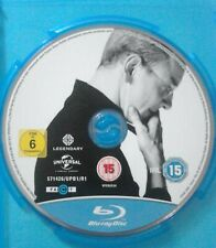 Steve Jobs BLU RAY DISC ONLY