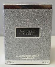 Victoria's Secret Angel Eau De Parfum Spray 50 ml / 1.7 oz For Women Sealed