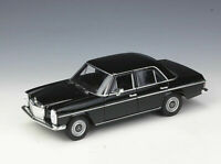 Welly 1:24 Mercedes Benz 220 Black Diecast Model Car New in Box