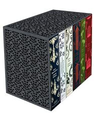 Major Works of Charles Dickens (PENGUIN CLASSICS, LEATHER-BOUND BOX SET!)